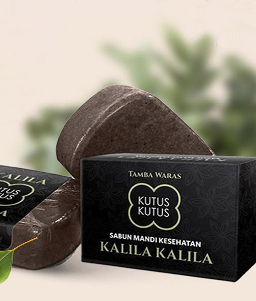 Kalila-Kalila soap